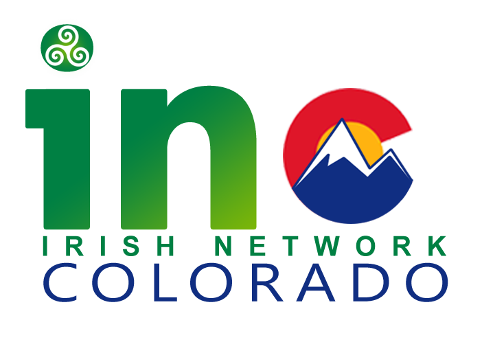 Irish Network Colorado Logo
