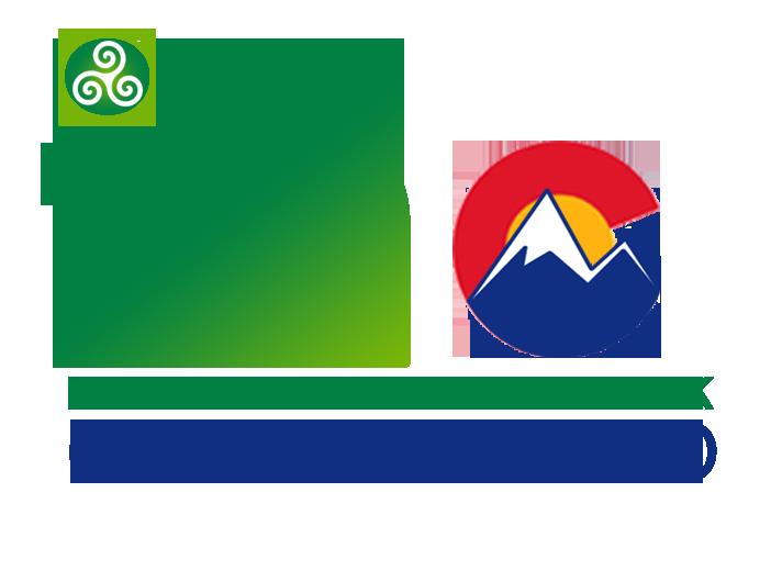 Irish Network Colorado Logo