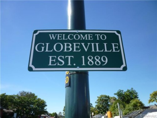 Globeville Walking Tour - Irish Network Colorado